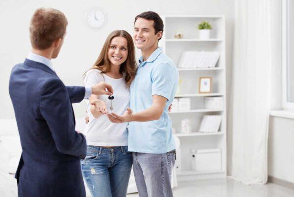 Обмен квартиры с использованием ипотеки