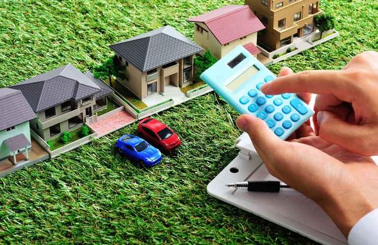 Как изменилась налоговая база для расчета налога на недвижимость в 2021 г.